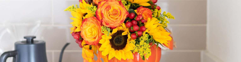 Shop Halloween Flowers & Gifts