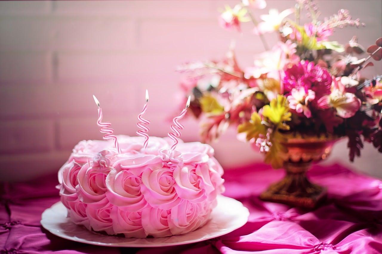 Most popular month for birthdays happy birthday image