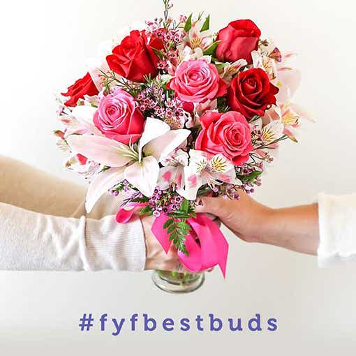From You Flowers Best Buds Scholarship