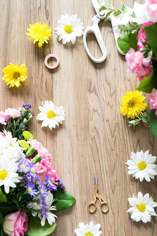 Where to buy flowers and specialty florist designed flower delivery